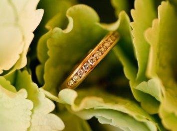 Alegerea inelului de logodna