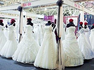 Fotografii Targul de nunti 2012