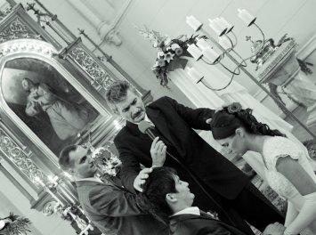 Casatoria in cultele protestante