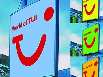 TUI Travel Center (Eurolines) Nunta Bacau