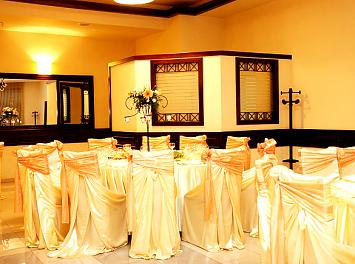 Casa Grande Nunta Bacau