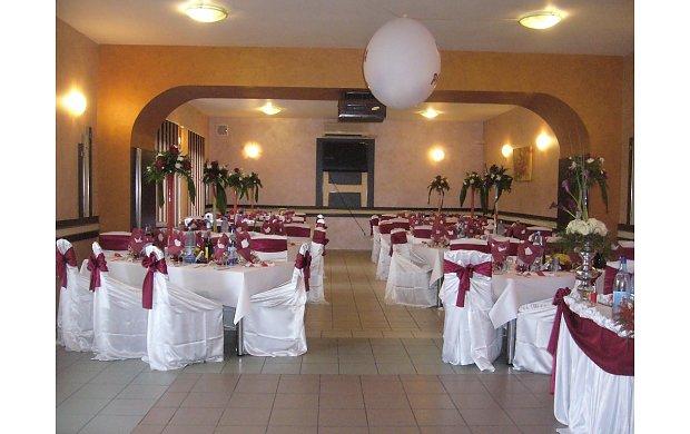 restaurante nunti bacau