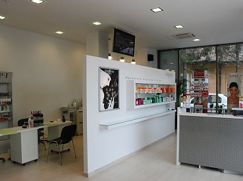 Esthetique Beauty Center Nunta Bacau