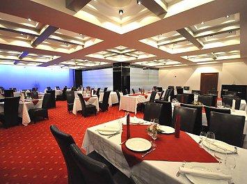 Restaurant EMD Bacau Nunta Bacau