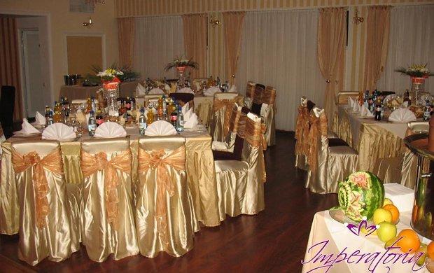 Casa Chianti Restaurante Nunta Nunta Bacau