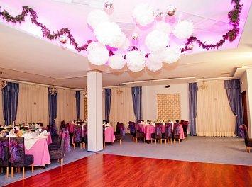 Casa Chianti Nunta Bacau