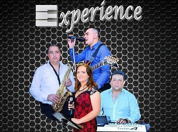 Formatia Experience Nunta Bacau