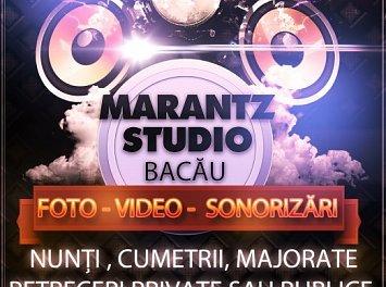 Marantz Studio Nunta Bacau