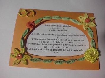 Cristina's Handmade Shop Nunta Bacau