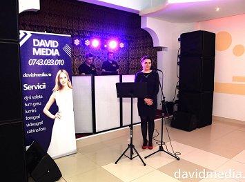 DAVID MEDIA Nunta Bacau